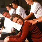 Chair Massage - Balanced Body Massage Lehigh Valley